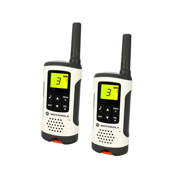 Motorola pmr-t50 walkies